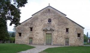La chiesa di Scurano (2)