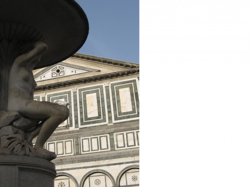 """''Fontana """"dei leoni"""" di Piazza F.Degli Uberti'' - Empoli"""