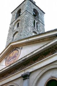 campanile di S. Martino Vescovo