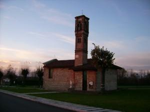 S. Maria in Binda - sec. XIII