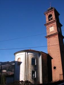 chiesa parrocchiale Immacolata Concezione