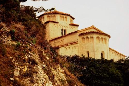 Ancona - Santa Maria in Portonovo
