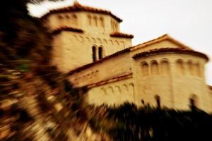 Zoom-in Santa Maria di Portonovo