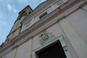 San Martino e la neve