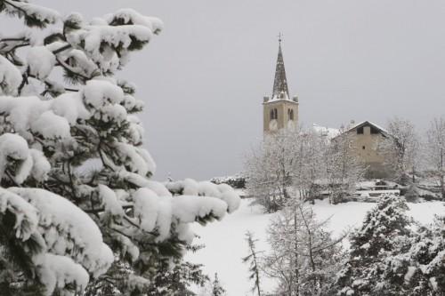 Saint-Nicolas - Chiesa di Saint Nicolas