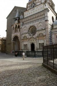 Chiesa di Santa Maria Maggiore e Cappella del Colleoni