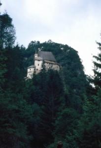 Santuario di San Romedio in Val di Non