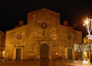 Ferrandina - Santa Maria della Croce