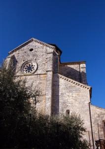 Ferentino - Santa Maria Maggiore
