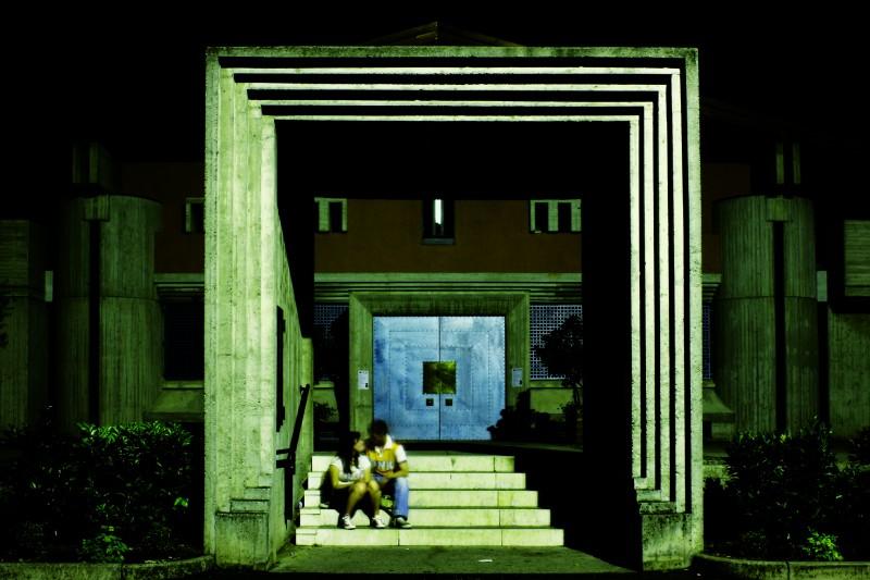 ''Teatro'' - Brescia