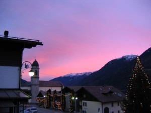 La chiesa di Bocenago - Trentino