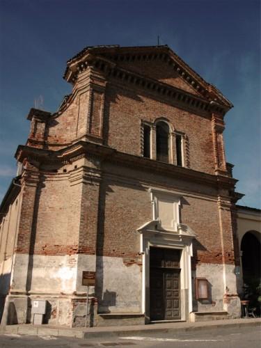 Lombriasco - S. Sebastiano