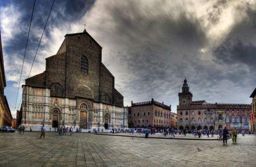 Bologna - San Petronio - Bologna