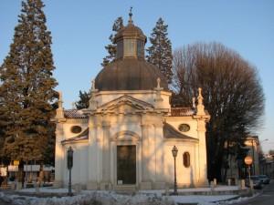 Chiesa dell'Olmo