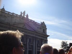 Basilica del Buon Consilho