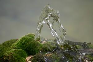 Gioco d'acqua