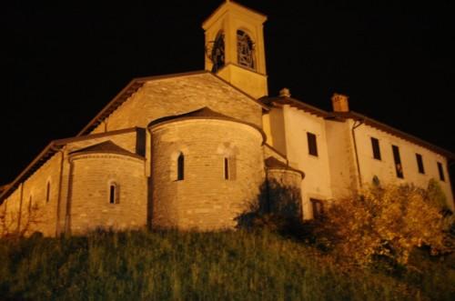 Calco - Chiesa di San Colombano e Gottardo