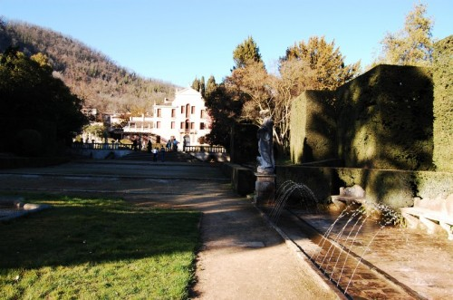 Galzignano Terme - a terra