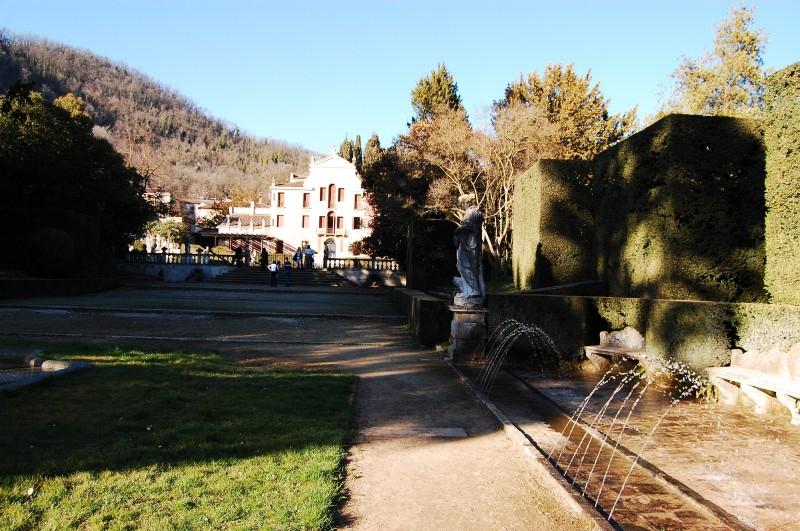 ''a terra'' - Galzignano Terme