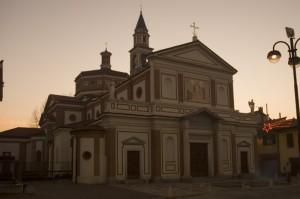 Chiesa di Solaro
