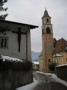 Chiesa in Ora - Trentino Alto Adige