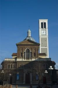 Santo Stefano a Sesto San Giovanni