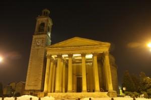 Chiesa del Cagnola