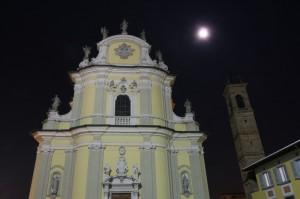S.Maria e la luna