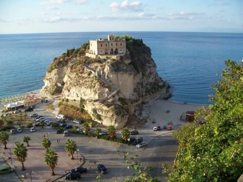 Tropea - Santa Maria dell'Isola