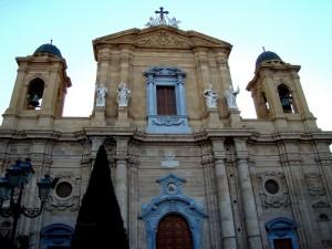 Chiesa Madre di Marsala