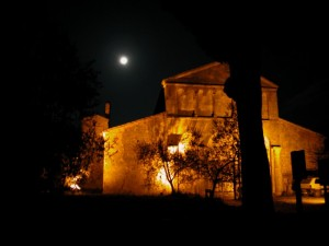 Pieve di San Giovanni Battista a Corsano
