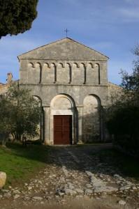 Pieve di San Giovanni Battista a Corsano - 2