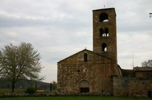 Pieve di San Giovanni Battista a Ponte allo Spino