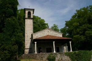 Santuario dell'Ancona