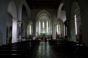 Il Duomo - Interno