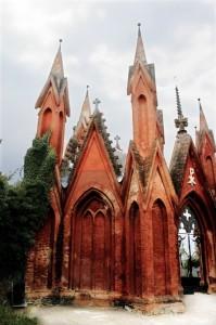 Adiacente il Duomo