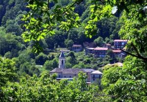 Chiesa di Rovegro