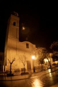 """Chiesa Parrocchiale """"Santa Barbara"""""""