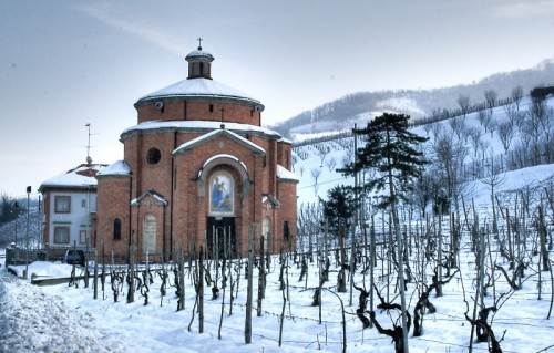Borgo Priolo - Santa Maria