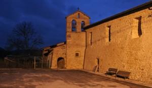 Chiesa di Sant Andrea IX secolo, Stiffe (AQ)