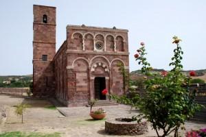 Chiesa Nostra Signora di Tergu