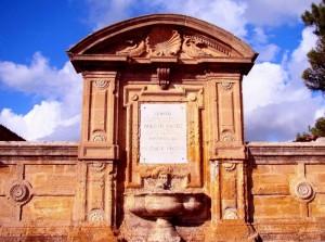 Fontana di partanna