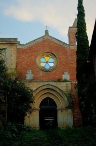 Chiesa della Madonna delle Grazie, Sicaminò