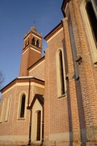 chiesa delle Battaglie (frazione di Treviglio)