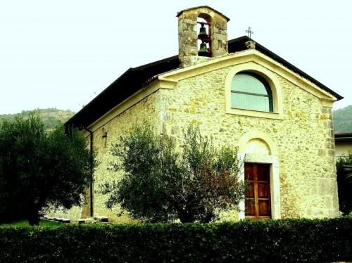 Pozzilli - Chiesa del Cuore Immacolato di Maria - Pozzilli (IS)