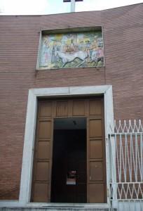 Sant'Antonio da Padova a San Giorgio a Cremano