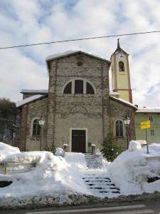 S.Pietro apostolo-Valle Pesio