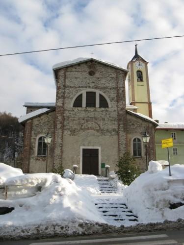 Chiusa di Pesio - S.Pietro apostolo-Valle Pesio
