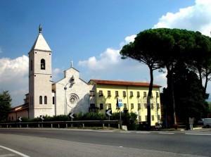 Convento dei padri Cappuccini a Venafro