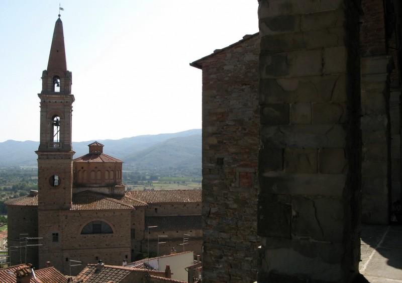 ''Una delle chiese..'' - Castelfiorentino